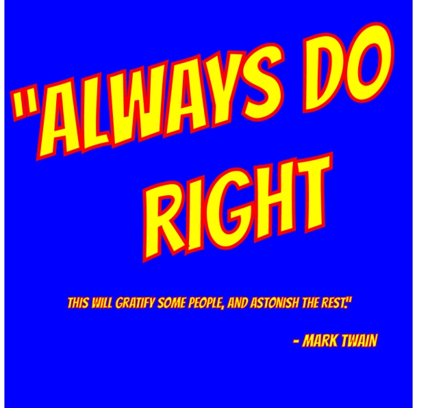 Do Right